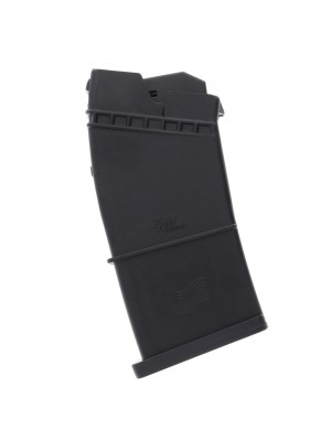 SGM Tactical Saiga 12 Gauge 5-Round Black Polymer Magazine