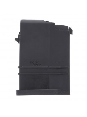SGM Tactical Saiga 308/7.62 10-Rounds Polymer Black Magazine
