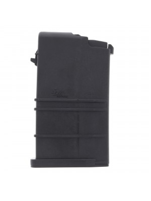SGM Tactical Saiga 308/7.62 15-Rounds Polymer Black Magazine