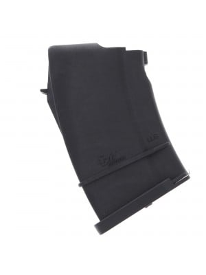 SGM Tactical Saiga 7.62x39mm 10-Round Polymer Black Magazine