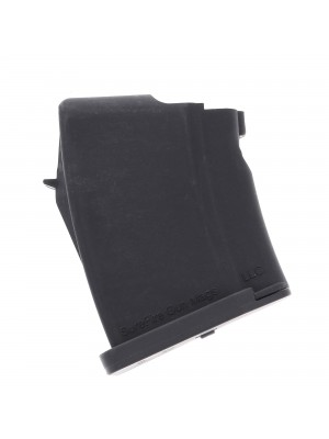 SGM Tactical Saiga 7.62x39mm 3-Round Polymer Black Magazine