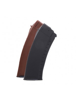 Bulgarian AK-74 5.45x39mm 30-Round Steel Lined Polymer Magazine Right View