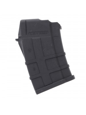 TAPCO Intrafuse AK-74 5.45x39mm Russian 10-round Polymer Magazine Right View