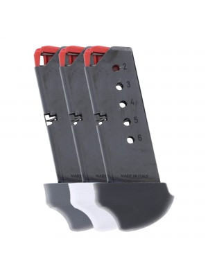 Taurus Spectrum .380 ACP 7-Round Magazine With Base Pad