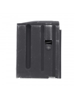 USED/MILITARY SURPLUS CETME L, LC, LV 5.56X45mm 10-Round Magazine