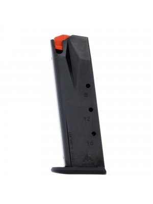 Walther P99 9mm 16-Round Factory Magazine Left View