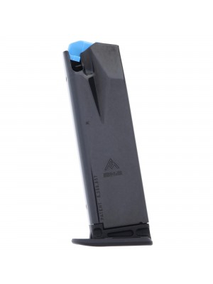 Walther P99 .40 S&W 10-Round Magazine Left View