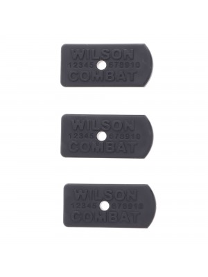 Wilson Combat 1911 ETM 500 Series Standard Base Pad 3 Pack Top View