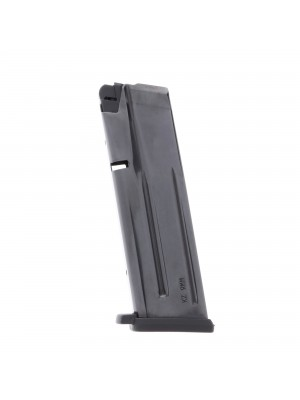 Wilson Combat 1911 Spec Ops 9 9mm 16-Round Magazine with Pad Left View