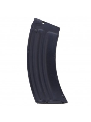 ProMag Models 52, 57, 69 .22 LR 10-Round Blue Steel Magazine Right View
