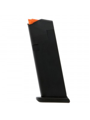 Glock 43X, 48 9mm 10-Round Factory Magazine Left
