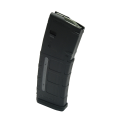 Case of 100 Magpul PMAG GEN M2 MOE Window AR-15 .223/5.56 30-Round Magazine Right View