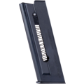 Mec-Gar Beretta 21 Bobcat .22 Long Rifle 7-Round Magazine Left View