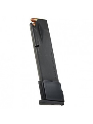 Beretta 92FS, Cx4 Storm 9mm 20-Round Steel Magazine