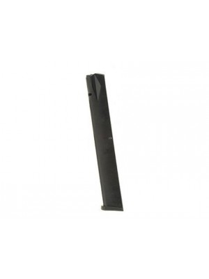 ProMag Browning Hi-Power 9mm 32-Round Steel Magazine