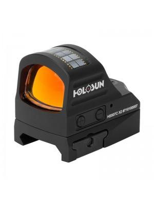 Holosun HS507C X2 Red Dot Open Reflex Sight