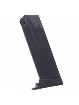 HK USP40/P2000 .40 S&W 12-Round Magazine With Finger Rest