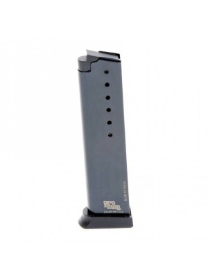 ProMag K9, P9, E9 9mm 10-Round Blue Steel Magazine