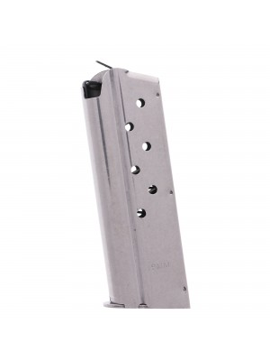 Kimber 1911 9mm Stainless Steel COMPACT 8-round Magazine
