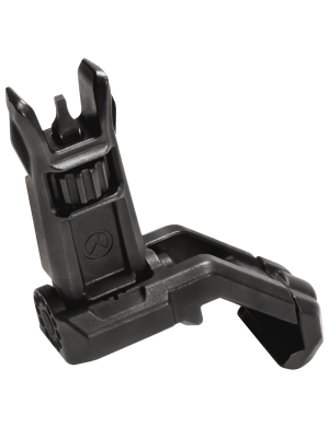 Magpul MBUS Pro Offset Flip-Up Front Sight