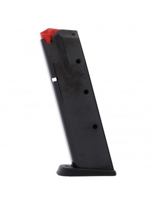 Magnum Research Baby Desert Eagle 9MM with Black Polymer Base 15-Round Magazine