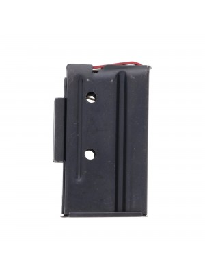 Marlin Bolt Action 22WMR, 17HMR 7-Round Black Magazine