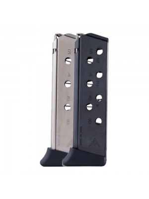 Mec-Gar Walther PP .32 ACP 8-Round Magazine with Finger Rest
