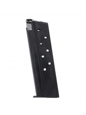 Metalform Standard 1911 Government, Commander 10mm, Cold Rolled Steel (Removable Base & Round Follower) 8-Round Magazine