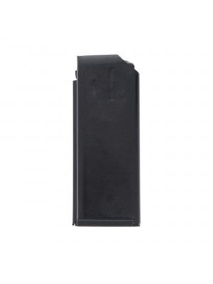 Metalform SMG AR-15 9mm Conversion Cold Rolled Steel, (Removable Base & Flat Follower) 10-round Magazine