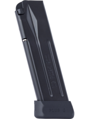 Mec-Gar Sig Sauer P229-1 9mm 17-Round Anti Friction Magazine