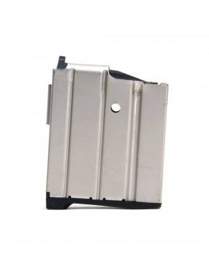 ProMag Mini-14 .223/5.56 10-Round Nickel Plated Steel Magazine