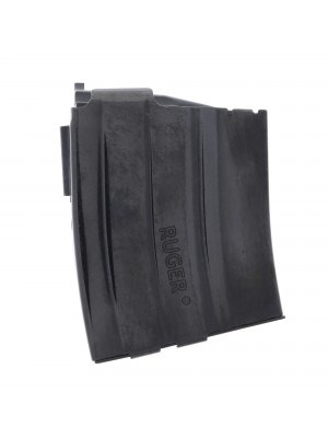 Ruger Mini-30 7.62x39mm 10-Round Blued Steel Magazine