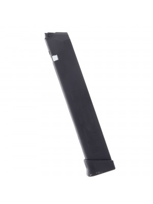 SGM Tactical Glock 17, 19, 26, 34 9mm 33-Round Polymer Magazine