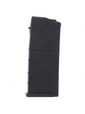 SGM Tactical Saiga 308/7.62 25-Rounds Polymer Black Magazine