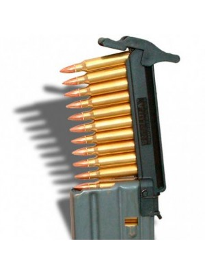 Maglula M-16/ AR-15 .223/5.56 StripLula 10-Round Magazine Loader and Unloader