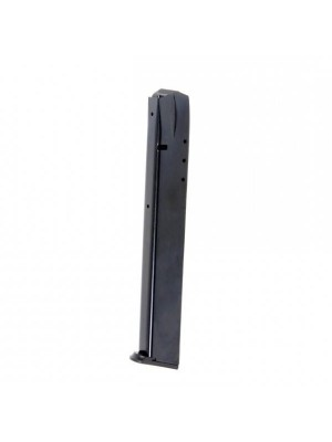 ProMag 910, 915, 459, 5900 Series 9mm 32-Round Blue Steel Magazine
