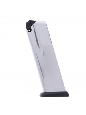 Springfield Armory XD/XDM .45 ACP 13-Round Factory Magazine Stainless Steel