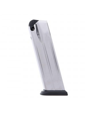 Springfield Armory XDM 9mm 19-Round Factory Magazine Stainless Steel