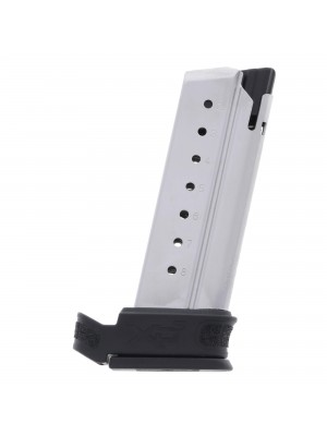 Springfield Armory XD-S Mod.2 9mm 8-Round Factory Magazine w/ Mod.2 X-Tension Sleeve