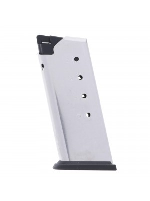 Springfield Armory XDS .45 ACP 5-Round Factory Magazine Stainless Steel