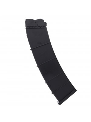 SGM Tactical Saiga 12 Gauge 12-Round Black Polymer Magazine