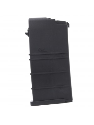 SGM Tactical Saiga 308/7.62 20-Rounds Polymer Black Magazine