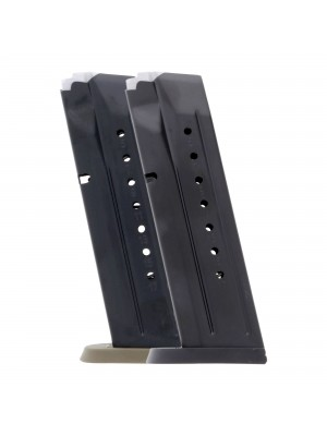 Smith & Wesson M&P, M2.0 9mm 17-Round Factory Magazine