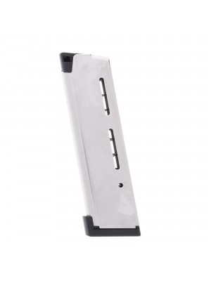 Wilson Combat 1911 Elite Tactical Heavy Duty/+P .45 ACP 8-Round Magazine With Aluminum Base Pad