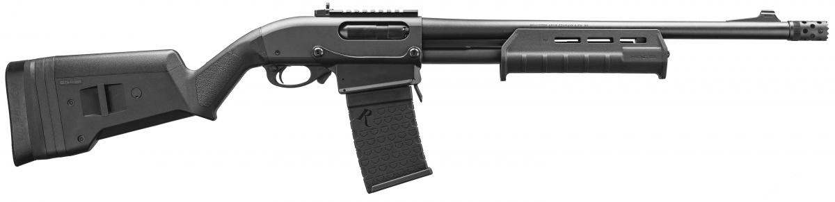 Remington 870 DM Magpul