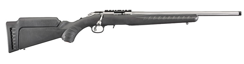 Ruger American Rimfire Stainless