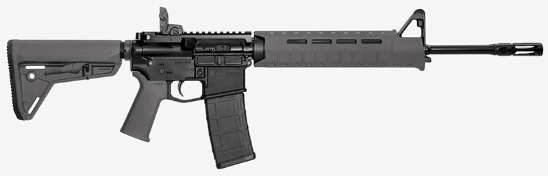 Smith & Wesson M&P15 MOE SL
