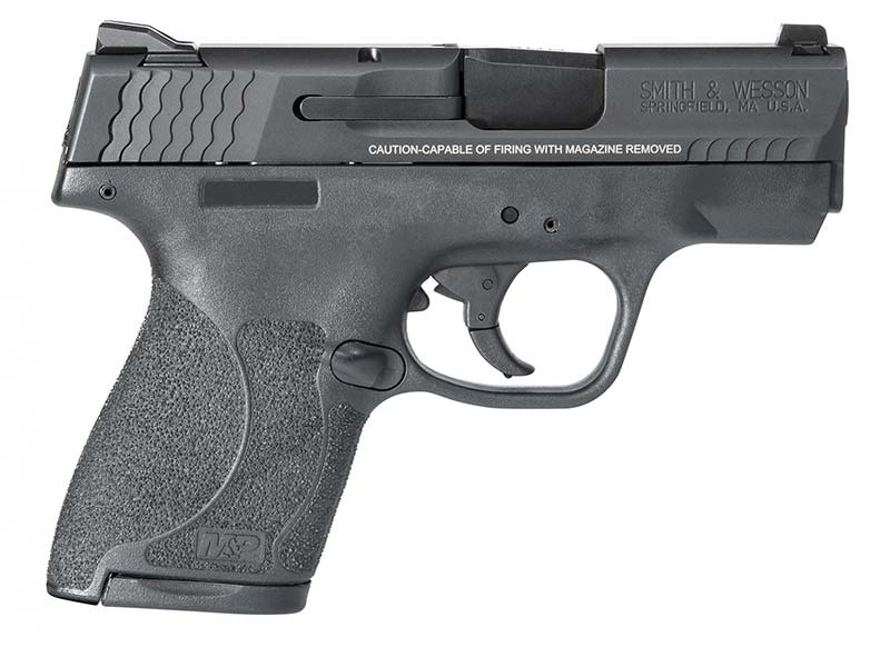 Smith & Wesson M&P M2.0 Shield