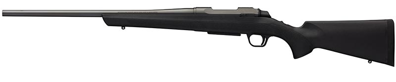 The Browning AB3 Micro Stalker hunting rifle.